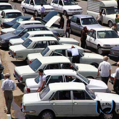 امداد خودرو پارکینگ چیتگر